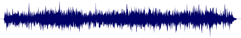 waveform of track #100885