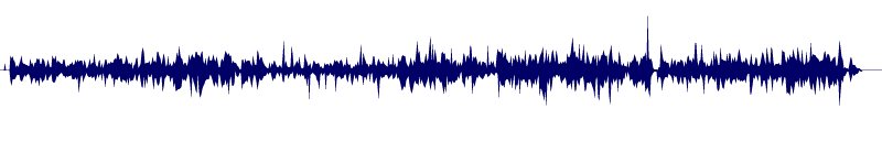 waveform of track #100888