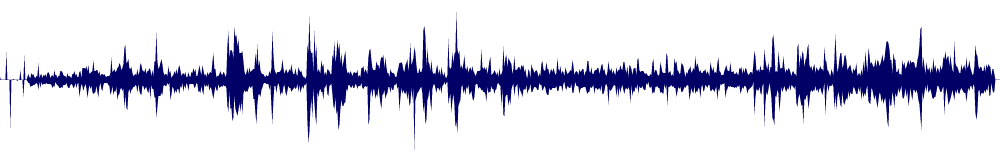 waveform of track #100890