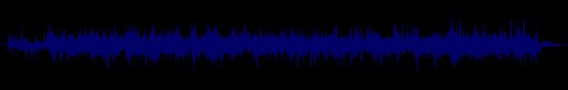 waveform of track #100891