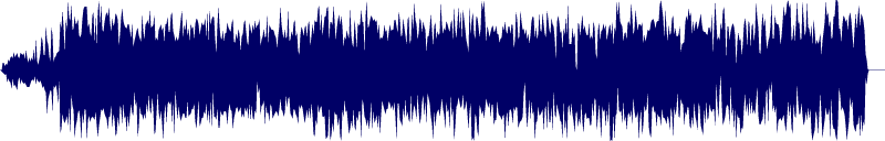 waveform of track #100909