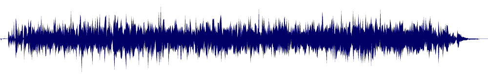 waveform of track #100917