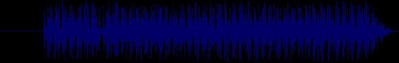 waveform of track #100934