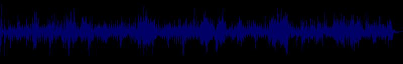 waveform of track #100942