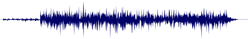 waveform of track #100943