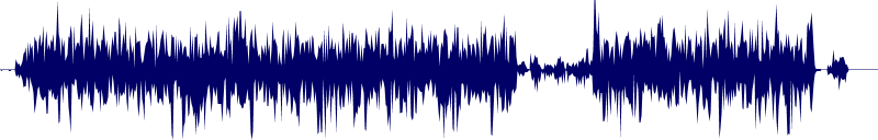 waveform of track #100945