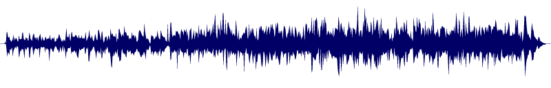 waveform of track #100952