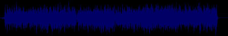 waveform of track #100953