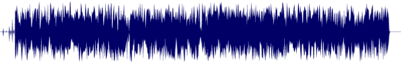 waveform of track #100957