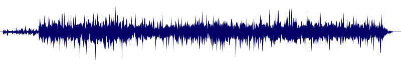 waveform of track #100961