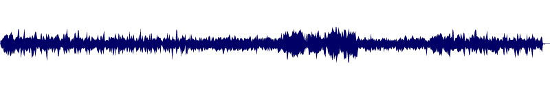 waveform of track #100962