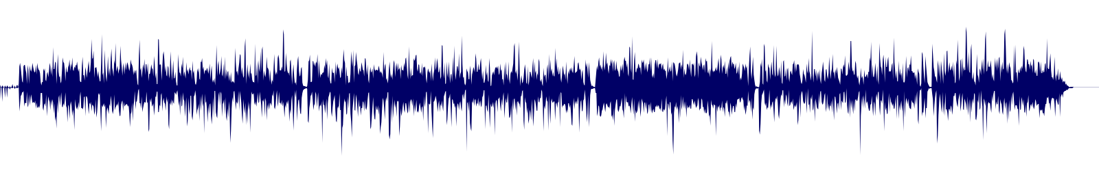 waveform of track #100963