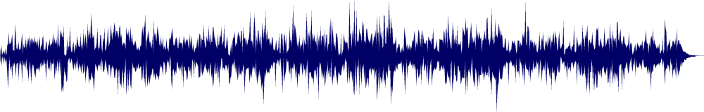 waveform of track #100964
