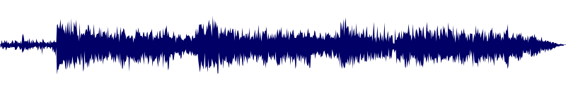 waveform of track #100967