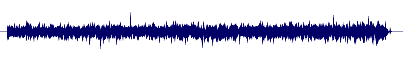 waveform of track #100980