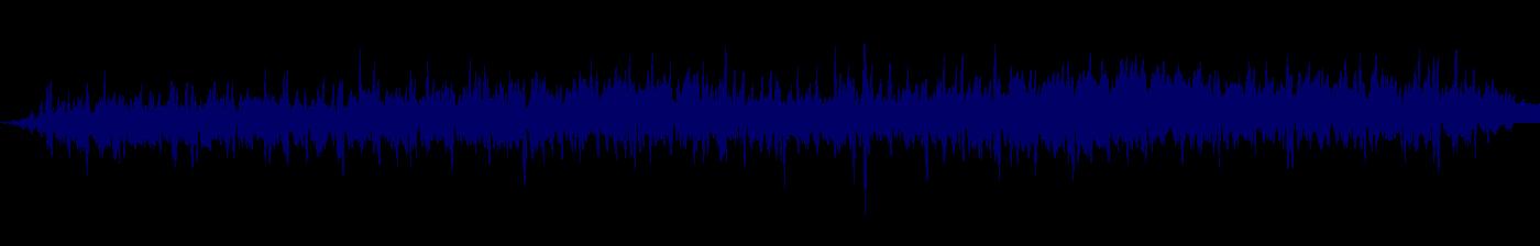 waveform of track #100982
