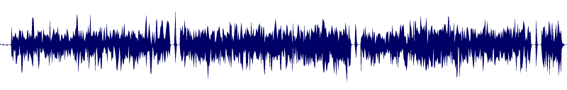 waveform of track #100986