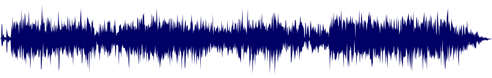 waveform of track #100987
