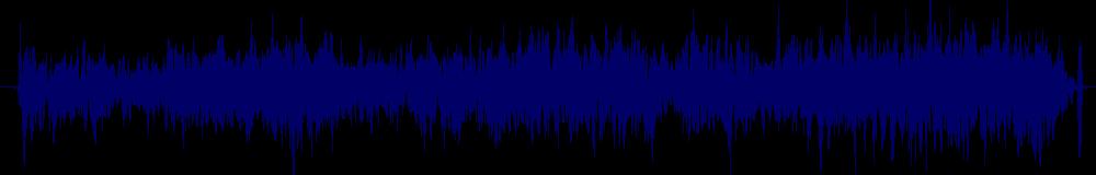 waveform of track #100989