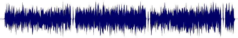 waveform of track #100991