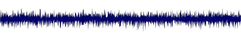 waveform of track #100992