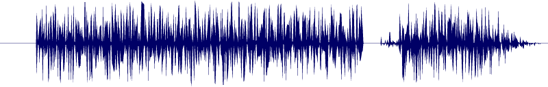 waveform of track #100998