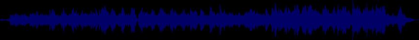 waveform of track #10111