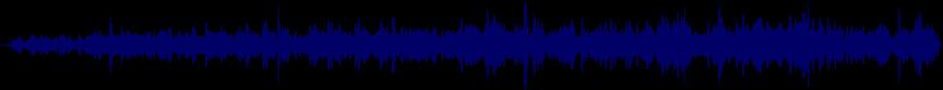 waveform of track #10117