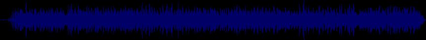 waveform of track #10164