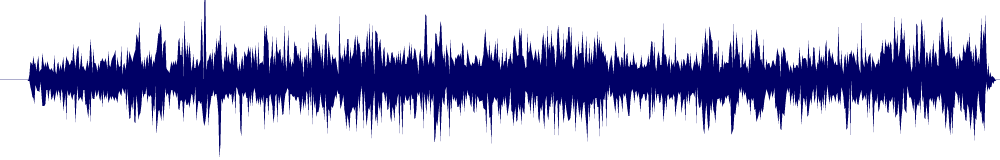 waveform of track #101004