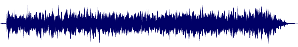 waveform of track #101007