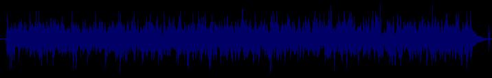 waveform of track #101010