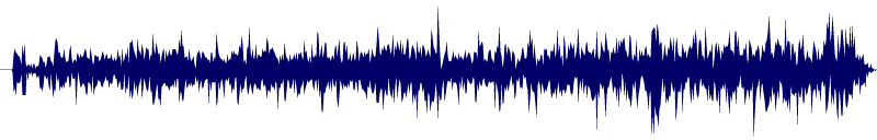 waveform of track #101012
