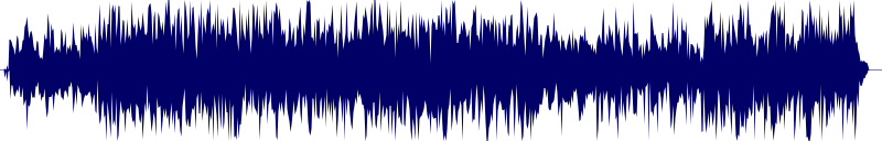 waveform of track #101013
