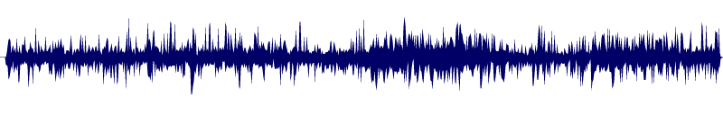 waveform of track #101018