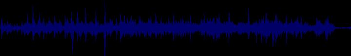 waveform of track #101021