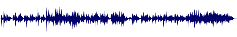 waveform of track #101022