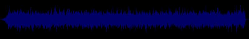 waveform of track #101025