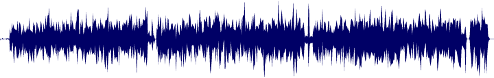 waveform of track #101026