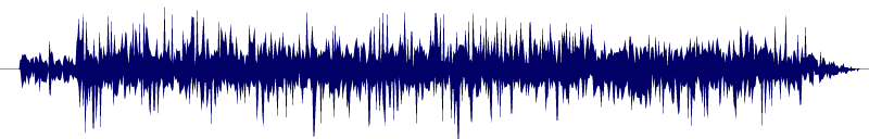waveform of track #101029