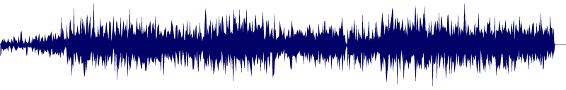 waveform of track #101032