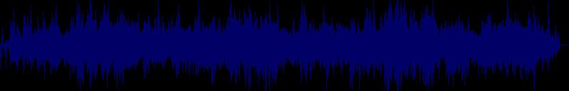 waveform of track #101033
