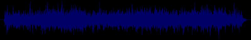 waveform of track #101034