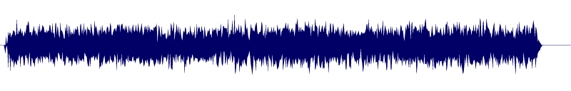 waveform of track #101041