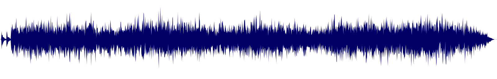 waveform of track #101043