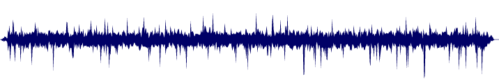 waveform of track #101045