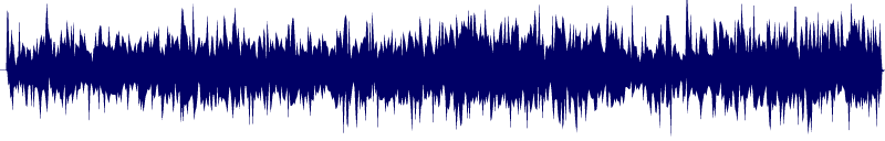 waveform of track #101050