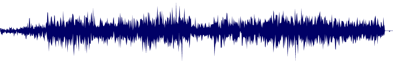 waveform of track #101051