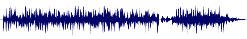 waveform of track #101054