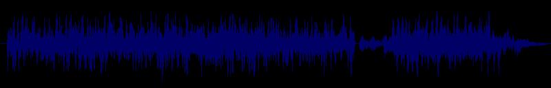 waveform of track #101054